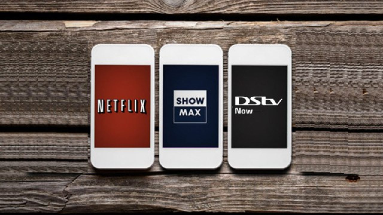 Netflix, DStv and Showmax compared - Jou Geld | Solidariteit